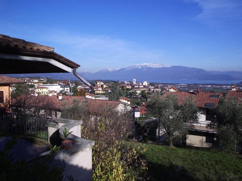 Villa mit Seeblick zum Verkauf in Polpenazze