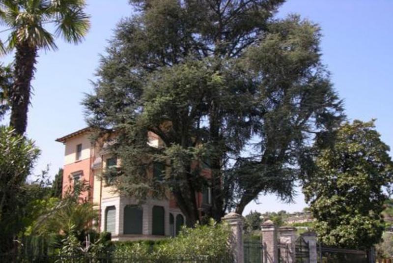 Вилла в Сан Феличе дель Бенако, продажа (Код 115)