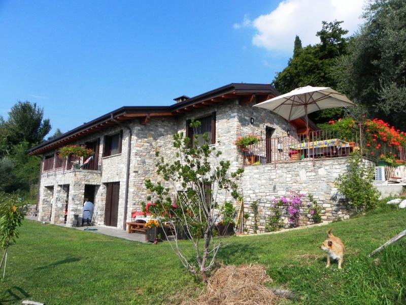 Villa zum Verkauf in Toscolano Maderno (Ref. 130)
