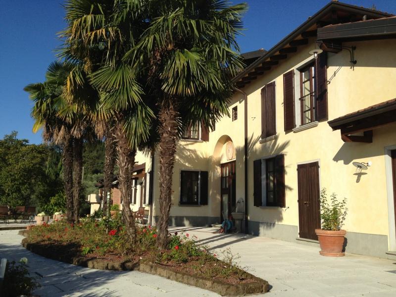 Villa zum Verkauf in Salò (Ref. 141)