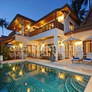 Case di lusso per le agevolazioni prima casa varr solo for Abitazioni di lusso