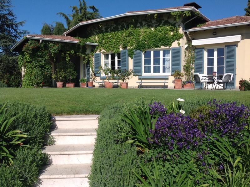Villa zum Verkauf in Soiano