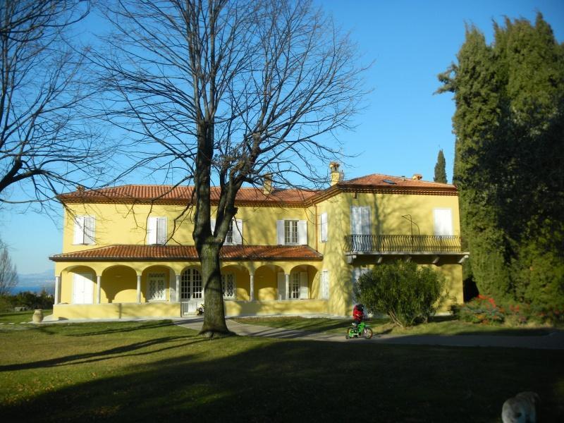 Villa zum Verkauf in Lazise