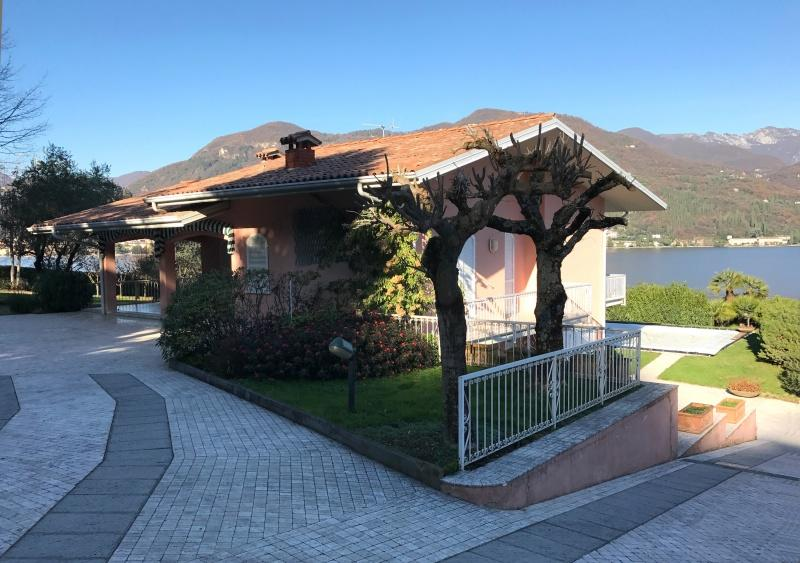 Villen in San Felice del Benaco