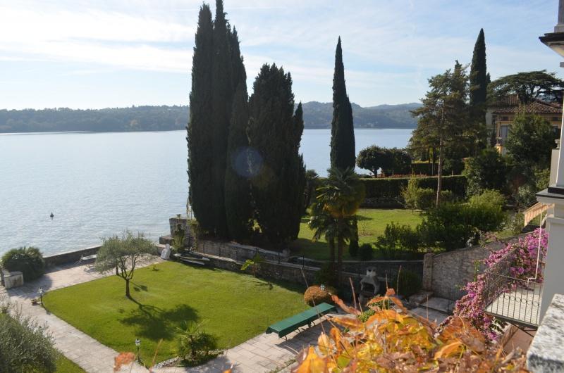 Villa zum Verkauf in Salò (Ref. 217)