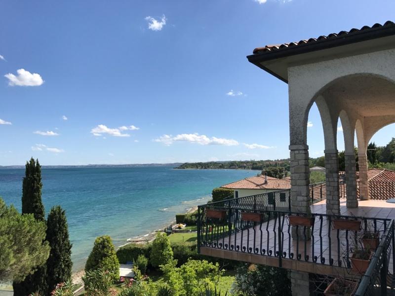 Villa zum Verkauf in Manerba del Garda (rif. 225)