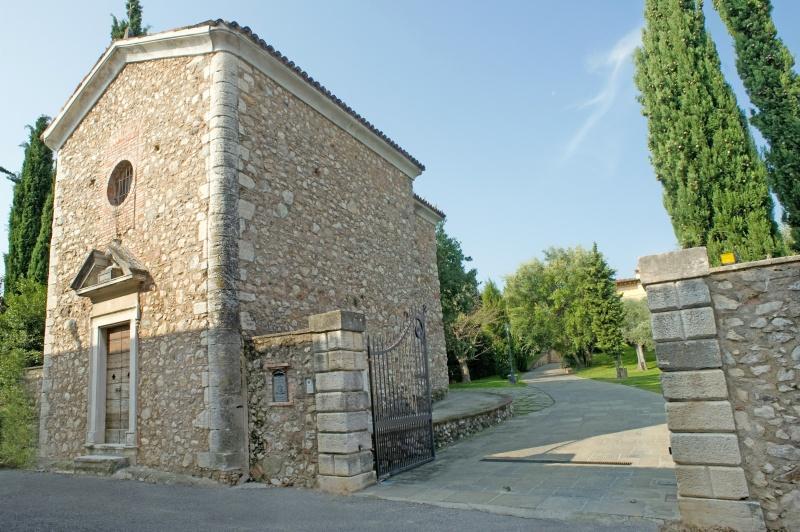 Villa zum Verkauf in Manerba del Garda (Ref. 243)