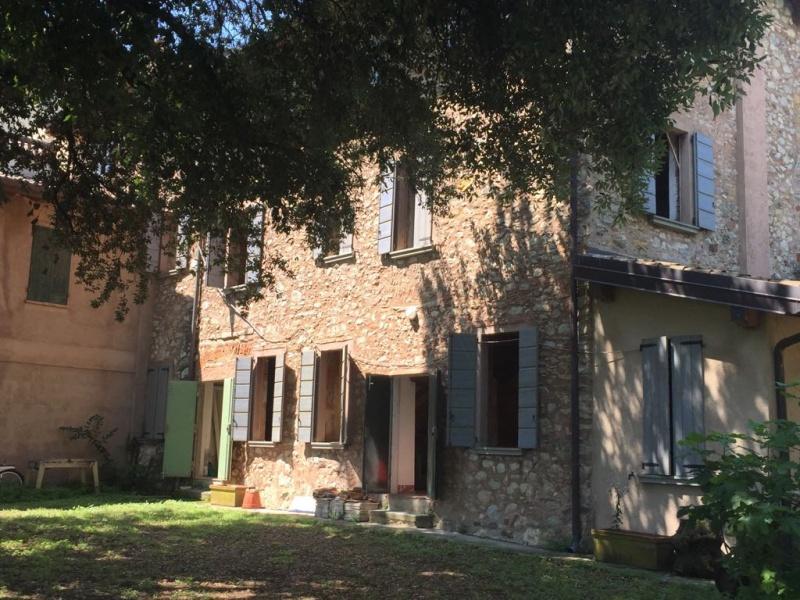 Rustico / Bauernhaus zum Verkauf in Manerba del Garda (Ref. 247)