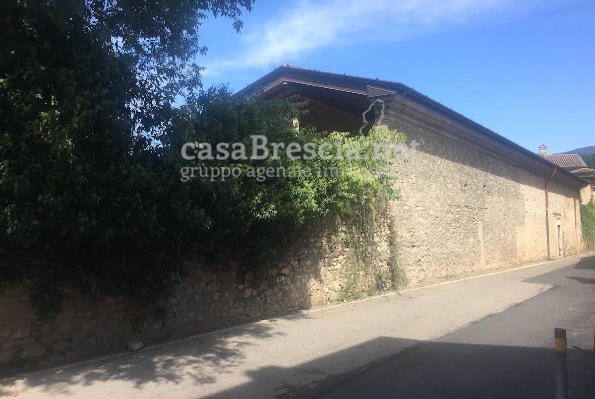 Casale Rustico In Vendita A Gussago Rif 133 Casabrescianet