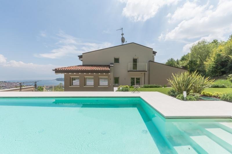 Villa zum Verkauf in Salò (Ref. 264)