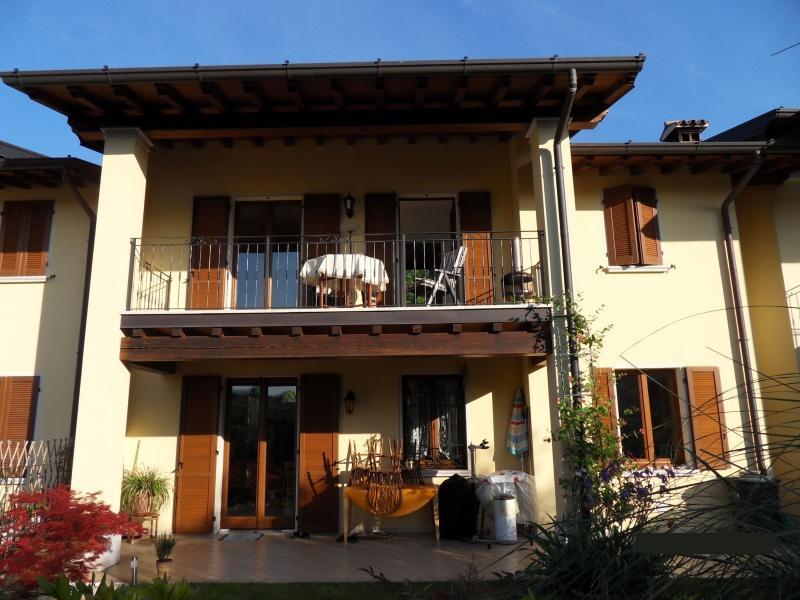 Doppelhaushälfte zum Verkauf in Polpenazze