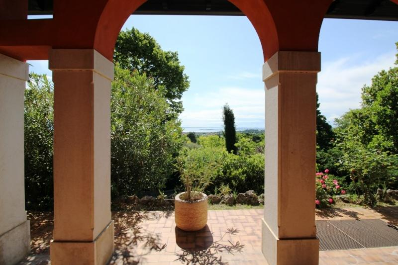 Villa zum Verkauf in Polpenazze del Garda