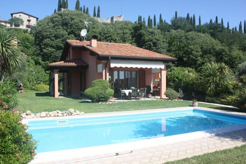 Villa zum Verkauf in Soiano del Garda