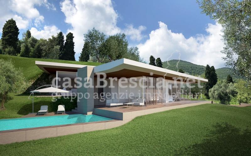 Grundstücke in Gardone Riviera